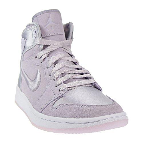 m Wmns Barely Grape 1 Ret 545 Damen Mehrfarbig Fitnessschuhe White Air Jordan Soh High A7a4qW