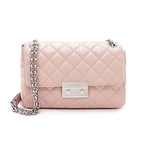 Michael Kors Quilted Handbag - 7