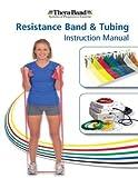 Hygenic/Theraband 22136 Educational Instruction Manual, Books & CDs