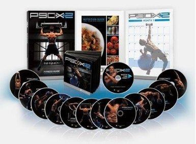 P90x2: The Next P90x DVD Series Base Kit by P90x2 (Image #6)