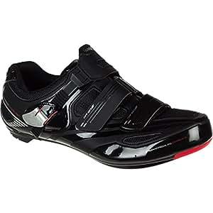 SHIMANO SH-R107 Men's Shoes Black, 43.0