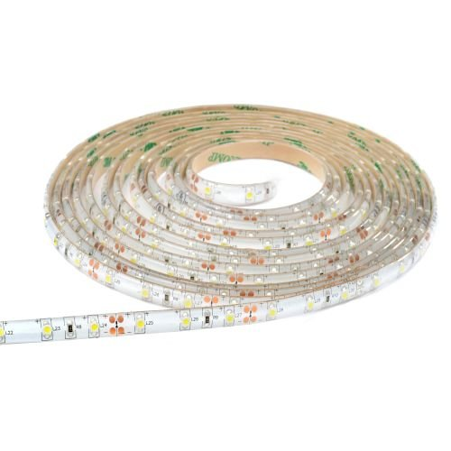Transolid SA10372WH Sensio LED 24V 24W 300D Ip65 Flexible Strip Light, 196.85'', Warm White by Transolid (Image #2)