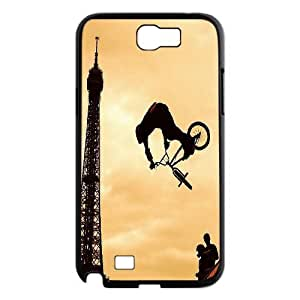Wholesale Cheap Phone Case For Samsung Galaxy Note 2 Case -Extreme Sports-LingYan Store Case 3