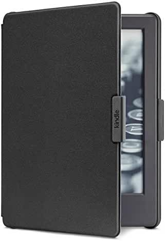 Amazon Cover for All-New Kindle (8th Generation, 2016) - Black