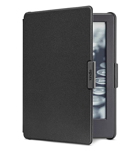 Amazon Cover for Kindle (8th Generation, 2016) - Black