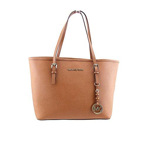 Michael Kors Handbags Luggage Color - 4