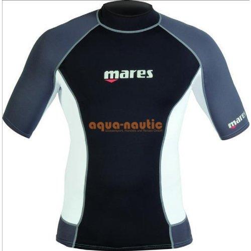 Mares UV-Shirt Rash Guard Shortsleeve Men Collection 2011