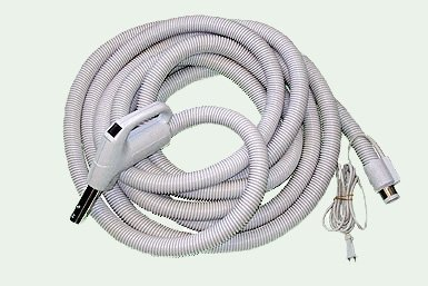 30FT High Voltage Electric Hose W/ Pigtail Cord 30' Electric Hose