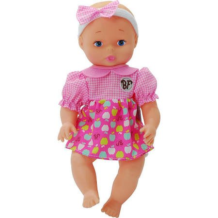 Baby's First Classic Baby Doll