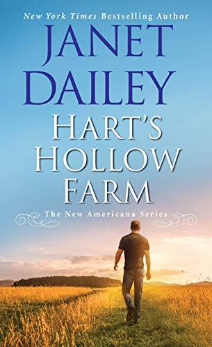 (Hart's Hollow Farm (The New Americana Series))