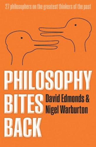 Philosophy Bites Back cover