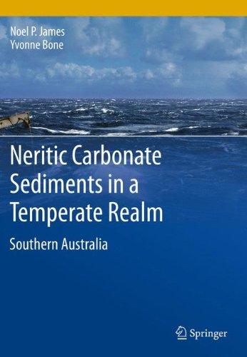 Neritic Carbonate Sediments in a Temperate Realm: Southern Australia