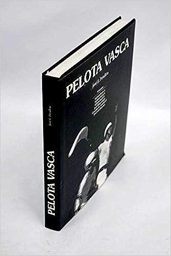Pelota Vasca: Amazon.es: PERALLON José E.: Libros