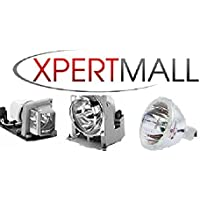 Expert Lamps - BENQ W1080ST+ Replacement Lamp and Housing Assembly with Osram P-VIP Bulb Inside
