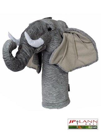 Animal Headcover (ELEPHANT) by JP Lann, Outdoor Stuffs