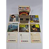View-Master Stereo Viewer & Vintage Reel Lot by GAF