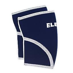Eleiko Knee Sleeve 7mm (Medium, Blue)