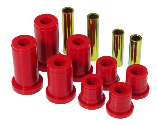 Prothane 7-206 Red Front Control Arm Bushing Kit