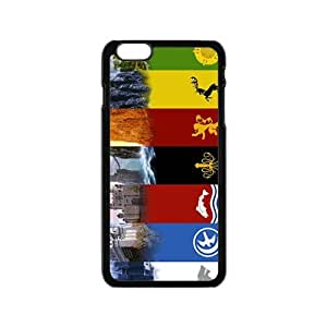 Wonderful country scenery Cell Phone Case for iPhone 6