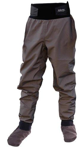 Kokatat Hydrus 3L Tempest Pants with Socks - - Kokatat Kayak