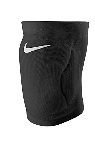 Nike Streak Volleyball Knee Pad (X-Small/Small, Black)
