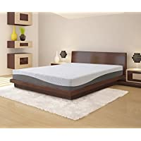 Olee Sleep 10 in Aquarius Memory  Foam Mattress Full 10FM02F