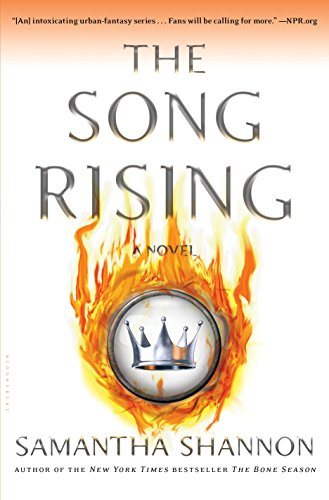 The Song Rising (The Bone Season) by [Shannon, Samantha]