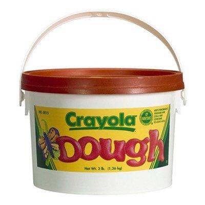 Modeling Dough 3lb Bucket Green