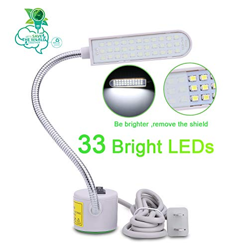 110V Led Task Light