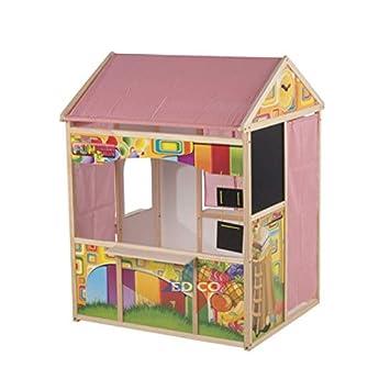 Spielhaus Kinder Haus Kinderspielhauser Selber Bauen ...