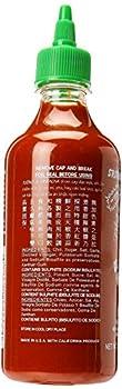 Huy Fong Foods Sriracha Chili Sauce, 17 Oz 3
