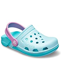 Crocs Kids Electro III Clog K Clogs