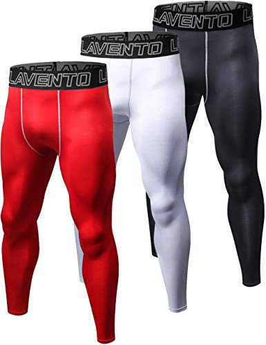 Lavento Compression Running Workout Leggings product image
