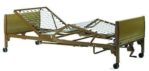 Invacare Semi-Electric Bed
