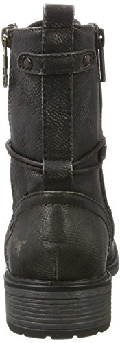 Mustang Femme 604 Bottes 1264 20 fwzq4Tf7