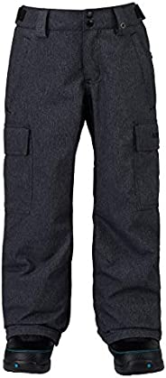Burton Kids Boys Exile Cargo Snowboard Ski Pants