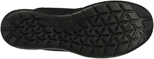 Económico asequible Elección barata en línea Nike Para Hombre Rn Funcionamiento Libre Zapatos Negro / Negro / Antracita 831508-002 Tamaño 13 Descuento de venta caliente Liquidación Geniue Stockist lVNti