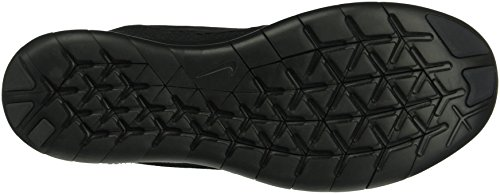 NIKE Men's Free RN Running Shoes - bottom view