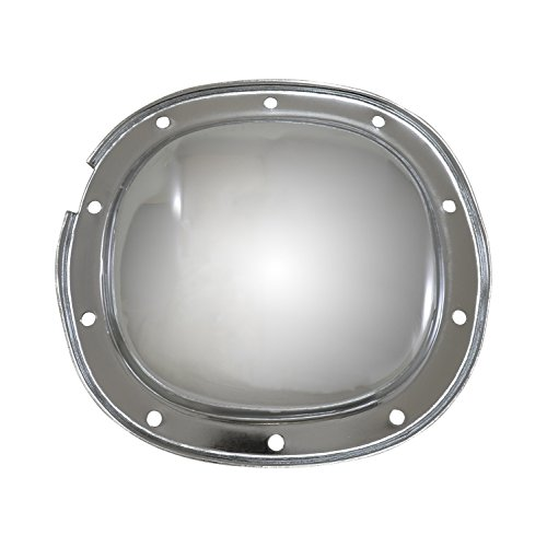 (Yukon Gear & Axle (YP C1-GM7.5) Chrome Cover for GM 7.5 Differential)