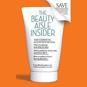 The Beauty Aisle Insider Audiobook