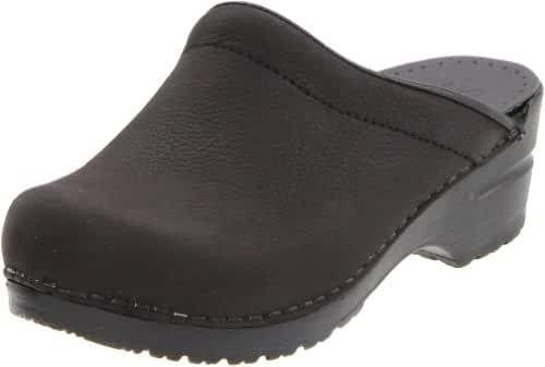 Sanita Women's Sonja Oil Clog