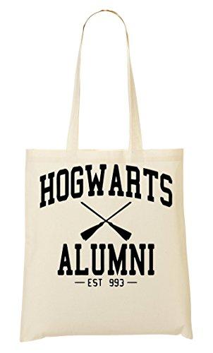 Hogwarts Alumni Handbag Shopping Bag