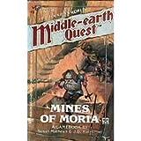 Tolkien Quest, Susan  Mathews and J. D. Ruemmler, 0425089932