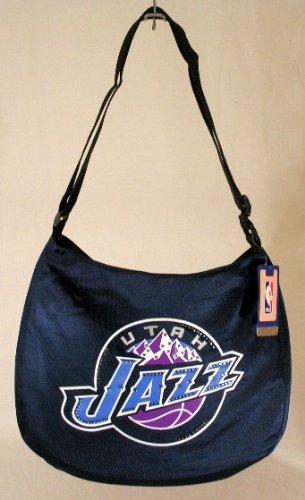 - Littlearth Utah Jazz MVP Jersey Tote