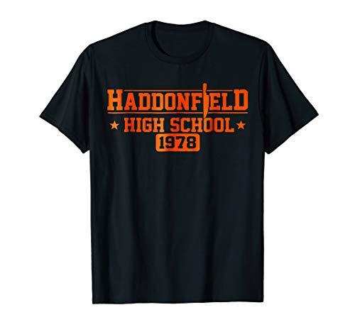 Haddonfield High School 1978 -