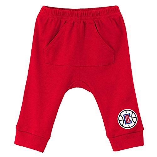 Outerstuff NBA Newborn NBA Newborn /& Infant Point Guard Onesie and Pant Set