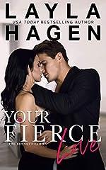 Your Fierce Love (The Bennett Family Book 7)