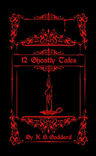 12 Ghostly Tales