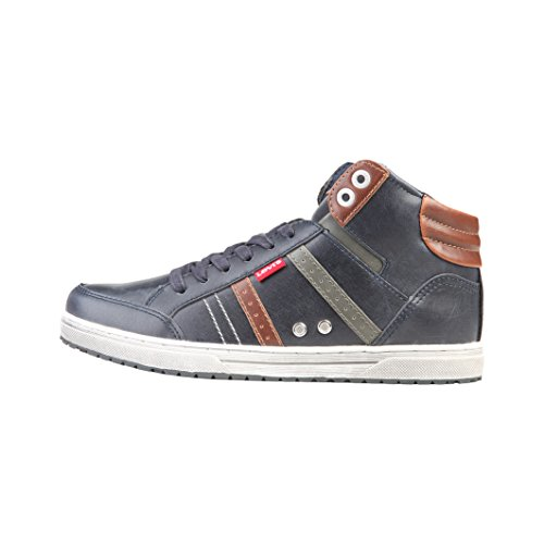Black Levis Levis Sneakers Sneakers Black Levis Black Sneakers HBfqfw7