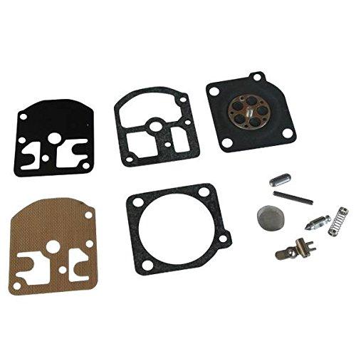 JRL Carburateur Kits de r/éparation Joints et Membranes Replace ZAMA RB-13 Pour Stihl FS160 FS180 FS280 P//N ZAMA W18 W18A W24 RB13 C1Q-S101 S114 C1M-EL28 EL28A EL28B